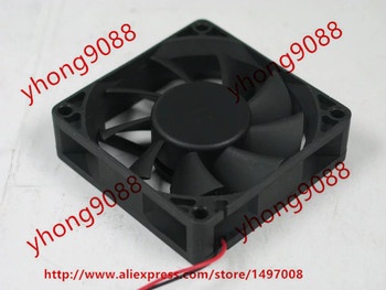Emacro SUPERRED CHB7024EB-O DC 24 V 0.14A 70x70x20mm Sunucu Kare Fan