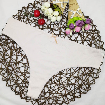 Women lace G-Strings shorts Briefs sexy underwear ladies panties lingerie bikini underwear pants thong intimate wear 1pcs ah80